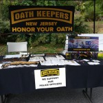 NJ Oath Keepers: West Milford Autumn Lights Festival